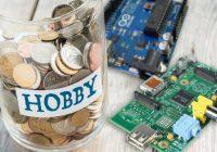Jak zarabiać na swoim hobby